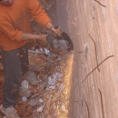 Στεγανοποίηση Υπογείου με τσιμεντοειδές