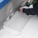 Στεγανοποίηση - Μεμβράνη PVC